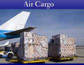 Air Cargo Moving